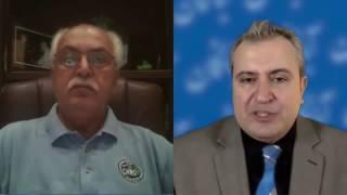 گفتگو با دکتر سروش سروشیان در ارتباط با انتقال آب بین حوضهای و ایرانرود-۲