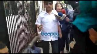 Video Usai Jenguk, Tarzan Ungkap Isi Hati Nunung Srimulat MP3, 3GP, MP4, WEBM, AVI, FLV Juli 2019
