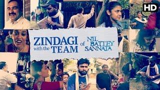 Nonton Zindagi With The Team Of Nil Battey Sannata Film Subtitle Indonesia Streaming Movie Download