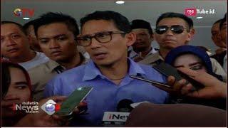Download Video Jokowi Singgung 'Politik Genderuwo', Begini Reaksi Sandiaga Uno - BIM 09/11 MP3 3GP MP4