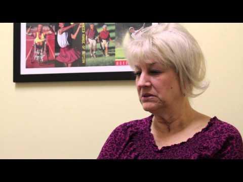 Diane – Fibromyalgia/Lichen Planus/Sjogren's/EBV/CFS