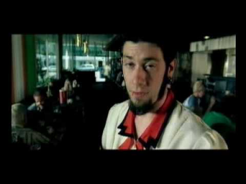 Limp Bizkit - (Mission Impossible 2)