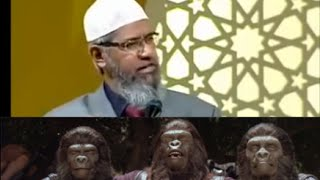 Video Ex-Muslim makes Zakir Naik storm off stage MP3, 3GP, MP4, WEBM, AVI, FLV Januari 2018