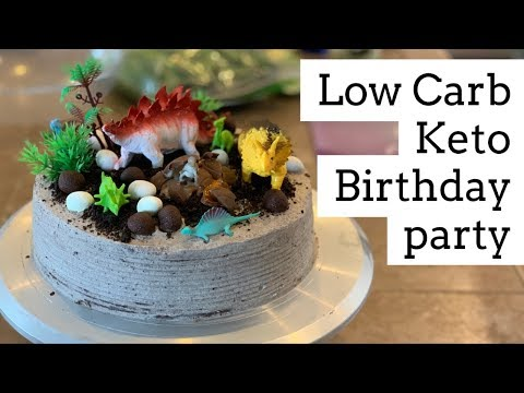 Low carb diet - Low Carb  Keto cheat day  Birthday Vlog