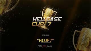 Tricked vs Nemiga, Hellcase Cup 7
