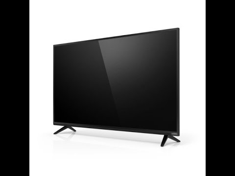 VIZIO E43-C2 43-Inch 1080p Smart LED TV Reviews