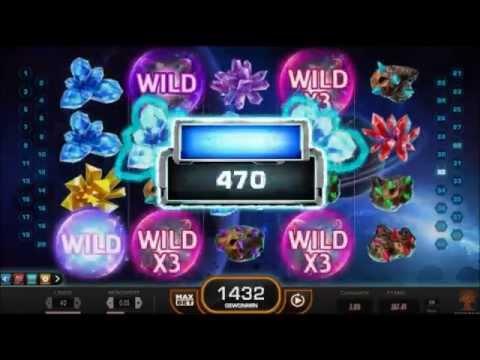 Robotnik Slot - Yggdrasil - Nice Multipler Win