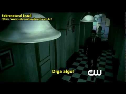 Supernatural Promo - 7x08 - Season Seven, Time for a Wedding! - Legendado PT-BR - HD