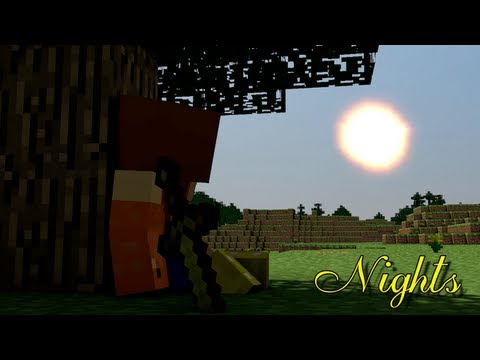 nights - The parody is here :D Thanks to the great team members, we got this fully animated and sounding great! Leave a like if you enjoyed :) The Team --------------...