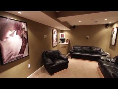 Ray's Home Theater
