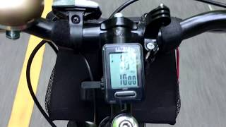 """I bought my Mountain Bike June 17, 2017. It has been the best gift that I ever got myself. It has helped me to lose 125#. I'm slowly building up muscle and getting stronger.  I absolutely love riding my Bike.. I call my Bike """"Red"""". I just hit 1000 bike miles. I can't believe I did that many miles. It took me 11 months. During the Winter I was only able to ride a couple of times. So I'm pretty thrilled with myself.Riding my bike makes me feel so happy.While riding I saw a Small Garter Snake. a Painted and Snapping Turtle. I helped them all get across thew bike path safely.********************************************************************Please Subscribe, Like, Comment and Share:You Tube:http://www.youtube.com/user/NaturesFairyMy second Channel: BikingAway:https://www.youtube.com/channel/UCfgDmWTZuHBlJxcyai0HBWQYou can find me on:Facebook Gluten Free Page:https://www.facebook.com/SharingGlutenFreeRecipesMy Blog for all my Gluten Free and some Low Carb Recipes:http://sharingglutenfreerecipes.blogspot.com/Instagram:http://instagram.com/sharingglutenfreerecipes/Pinterest:http://www.pinterest.com/naturesfairy/Twitter:https://twitter.com/NaturesFairyGoggle+:https://plus.google.com/u/0/104572512004936962263Tumblr:http://sharingglutenfreerecipes.tumblr.com/Thanks for watching,Peace ~ Love and JoyAlways be humble ~ Always be kindBrenda ~ NaturesFairy********************************************************************Milford Bike PathMilford Ma Bike PathMilford Bike TrailMilford Bike PathUpper Charles TrailCharles RiverLouisa LakeMilford MaMilford MassMilford MassachusettsMilford Upper Charles Bike TrailMilford Upper Charles Bike PathMassachusetts Bike TrailMassachusetts Bike PathRail TrailRail RailingSchwinn Mountain BikeSchwinn RangerRiding a bikeBiking after Knee SurgeryBiking after Meniscus TearBiking after Lateral ReleaseBiking ExerciseGood ExerciseGetting StrongerAdult Bike RidingChildren Bike RidingKids Bike RidingAdult BikingChildren BikingKids BikingAdult BikesChild"""