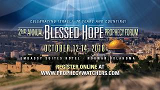 Bill Salus: What's Next in Prophecy
