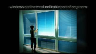 Perfect Window Treatments in Sugar Land for Winter
