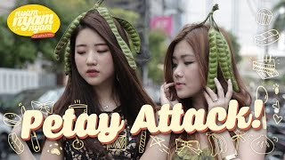 Video [WARTEG HITS] PETAI ATTACK - NyamNyamNyam - Ep 9 MP3, 3GP, MP4, WEBM, AVI, FLV Juni 2019