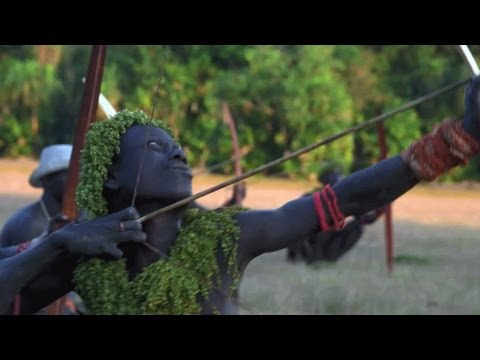 Video #Reporters - In Indian Ocean, Jarawa tribe risks dying out download in MP3, 3GP, MP4, WEBM, AVI, FLV January 2017