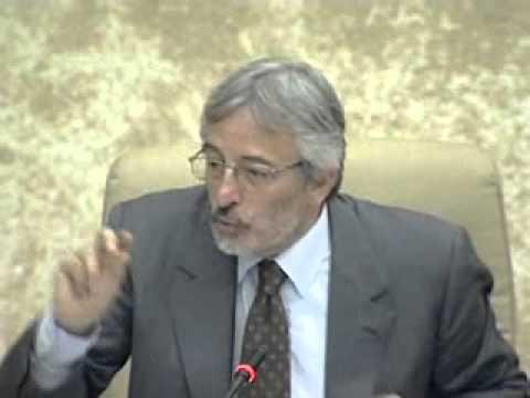 Secondo intervento di Giuliano Salvi