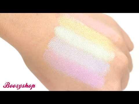 Contour Cosmetics Contour Cosmetics PRISM Rainbow Highlighter