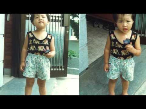 |Hậu duệ mặt trời | Hình ảnh Song Joong Ki từ bé đến lớn