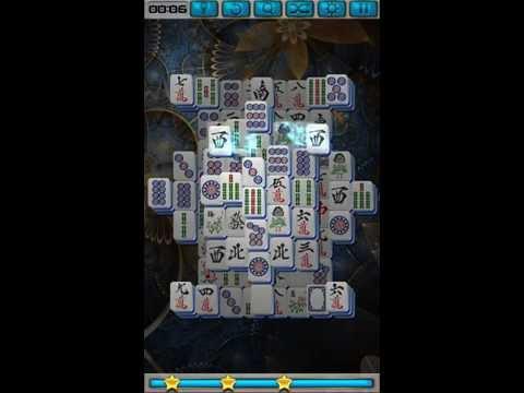 Video of Mahjong Master