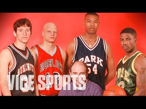 Caron Butler on the Hustle%3A VICE Sports Meets %28Part 2%29