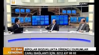 Video Bipolar Bozuklukta Dirençli Durumlar Ülke TV Canlı Yayın Fatih DANE MP3, 3GP, MP4, WEBM, AVI, FLV Juli 2018