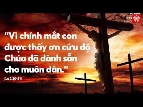 Đài Phát Thanh Vatican thứ bảy 02.02.2019