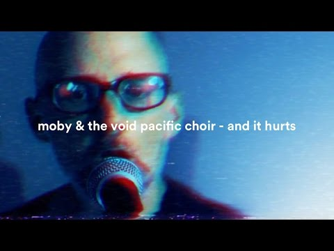 And It Hurts Performance Video [Feat. The Void Pacific Choir]