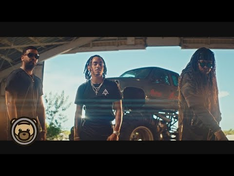 Egoísta – Ozuna ft Zion y Lennox ( Video Oficial )