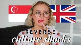 Video REVERSE CULTURE SHOCK! SINGAPORE BACK TO THE UK MP3, 3GP, MP4, WEBM, AVI, FLV Februari 2019