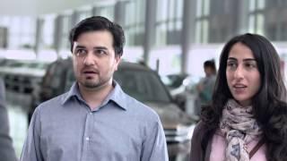 VW 2014 Surprised Faces   Arabic HD