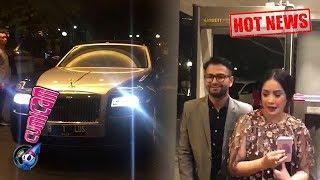 Video Hot News! Raffi-Gigi Pakai Mobil Super Mewah di Pernikahan Raisa - Cumicam 04 September 2017 MP3, 3GP, MP4, WEBM, AVI, FLV November 2017