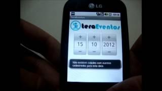 Tera Eventos Vídeo YouTube