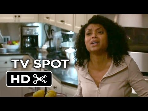 No Good Deed TV SPOT - In 2 Days (2014) - Taraji P. Henson, Idris Elba Thriller Movie HD
