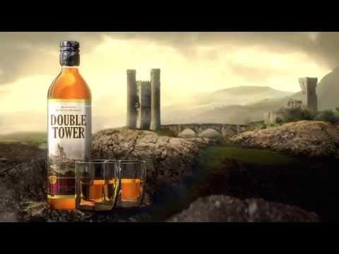 TVC Whiskey Double Tower (видео)