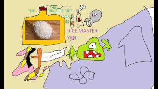 Rice Master Yen - Can the Eel Come out and Play?https://ricemasteryen.bandcamp.com/album/the-price-of-rice-vol-32¸props to Rice Master Yen
