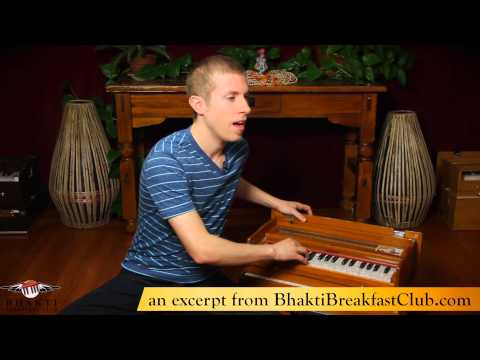 Video Harmonium 216 - Song: Kashi Vishwanatha Gange - in the Bhakti Breakfast Club download in MP3, 3GP, MP4, WEBM, AVI, FLV January 2017