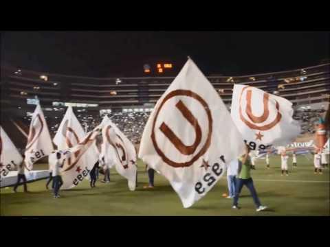 Previa - Noche Crema 2017 - Recopilación de vídeos anteriores - Trinchera Norte - Universitario de Deportes