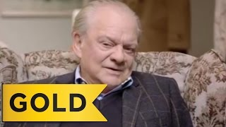 Only Fools And Horses | David Jason's Favourite Episode | Gold