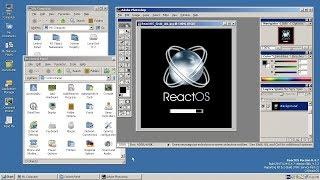 Video ReactOS: Free Windows Alternative MP3, 3GP, MP4, WEBM, AVI, FLV Juni 2018