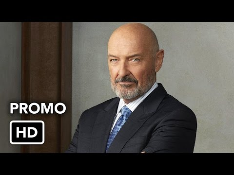 Secrets and Lies Season 2 (Promo 'New Suspect, New Story')