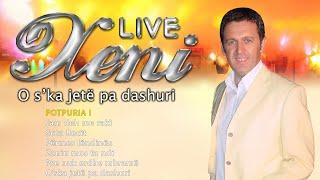 Xeni LIVE  Potpuri 1