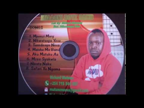 Mpenzi Mary By Kalaani Boyz Band