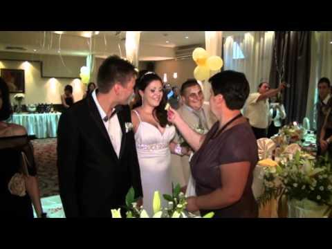 Сватбата на Боряна и Траян
