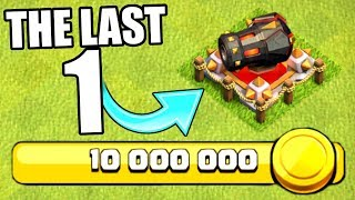 Video THE JOURNEY HAS COME TO AN END!! 🔥 Clash Of Clans 🔥 THE LAST EVER UPGRADE! MP3, 3GP, MP4, WEBM, AVI, FLV Agustus 2017