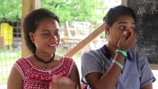 A film by: Aurora Brachman & Bradley King Climate change is not a distant threat, it is affecting real people right now. The Pacific...