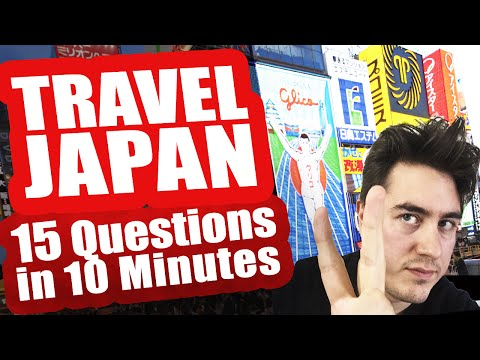 Video 15 TIPS FOR TRAVEL IN JAPAN download in MP3, 3GP, MP4, WEBM, AVI, FLV January 2017