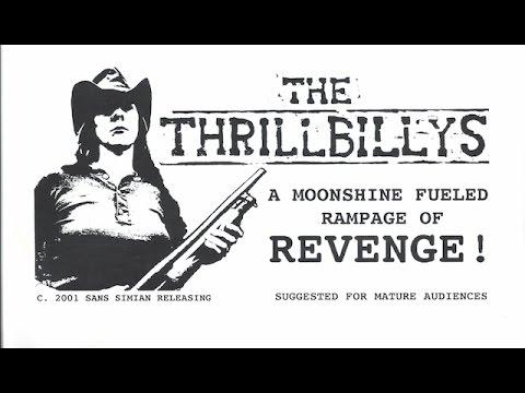 THE THRILLBILLYS - Full Movie