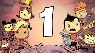 Video EVERYTHING HAS CHANGED!! | Oxygen Not Included - Part 1 MP3, 3GP, MP4, WEBM, AVI, FLV September 2019