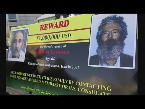 ΗΠΑ: Δέκα χρόνια από τη μυστηριώδη εξαφάνιση πράκτορα του FBI στο Ιράν