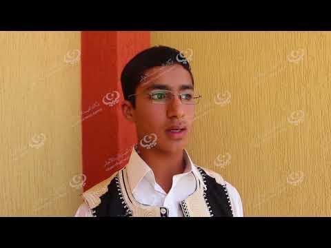 مكتب النشاط بمراقبة تعليم صبراتة ينظم مسابقة لحفظ القرآن الكريم بمشاركة (120) طالبا بالمدينة